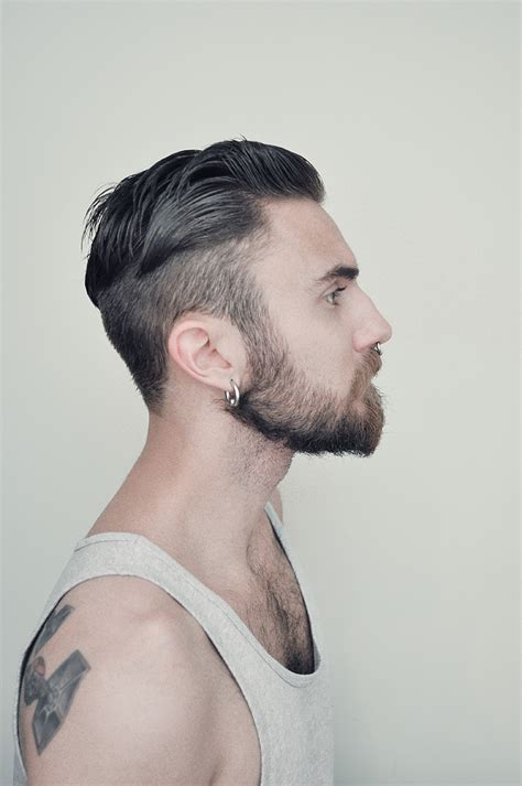 undercut bob hairstyle pictures medium length undercut hairstyle 45 stylish looks hommes malaysia s