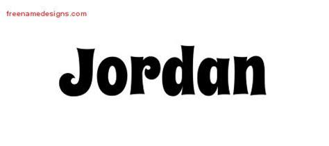 tattoo lettering jordan jordan archives page 3 of 4 free name designs