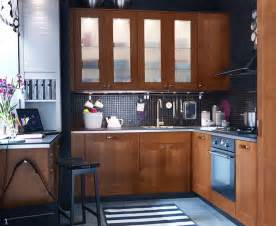 Ikea Kitchen Ideas Small Kitchen by Ikea 2010 Dining Room And Kitchen Designs Ideas And