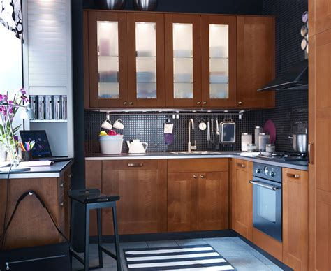 ikea small kitchen design ideas ikea 2010 dining room and kitchen designs ideas and