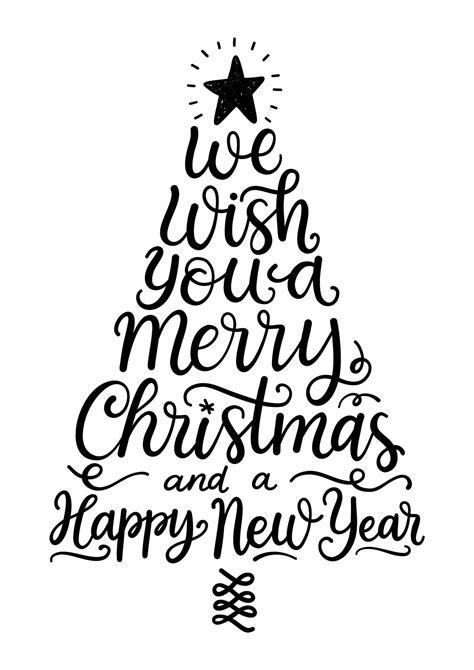 imagenes de merry christmas en blanco y negro we wish you a merry christmas hustle living
