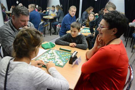 xis scrabble xi regionalne mistrzostwa jaworzna w scrabble dla dzieci i