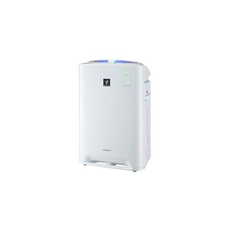 Sharp Air Purifier Kc A50y W sharp air purifier plasmacluster area 38 m2 kc a50sa w