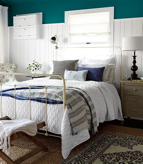 how to layer a bed 5 ways to have a cozy bedroom the inspired room