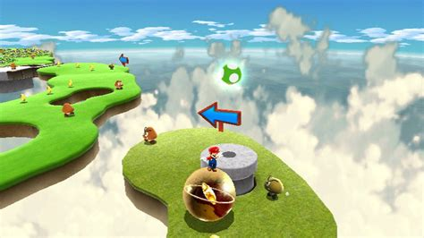 super mario galaxy wii game profile news reviews