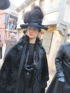 hats with fans on them 1000 images about salem tv series costume design on