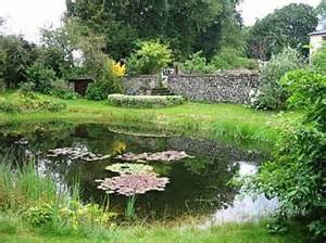 Small Backyard Pond Ideas Large Garden Ponds Design And Construction Of Large