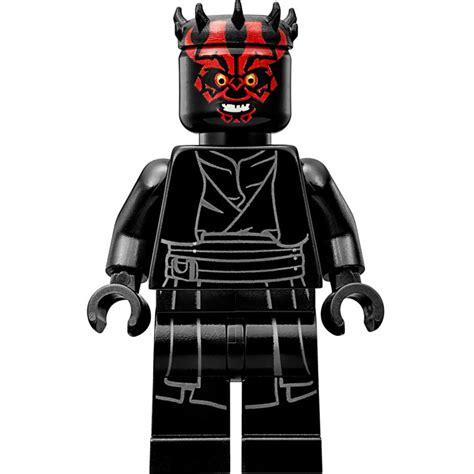 Lego 5000062 Wars Darth Maul by Lego Darth Maul Minifigure Brick Owl Lego Plateforme