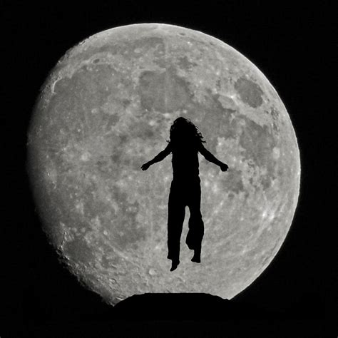 Child And Moon moon child photograph by ernie echols