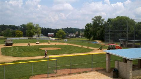 field and in cranberry pa grounds maintenance cranberry township official website