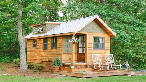 best tiny houses 30 the best tiny house design ideas youtube