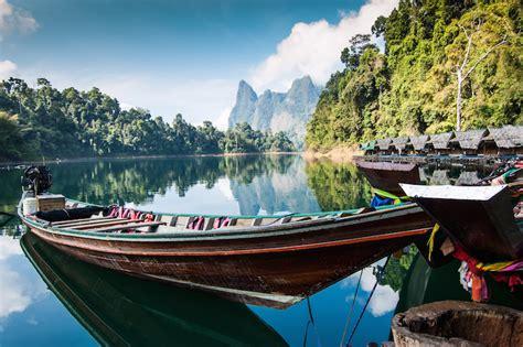 thailand   places  visit mekong tourism