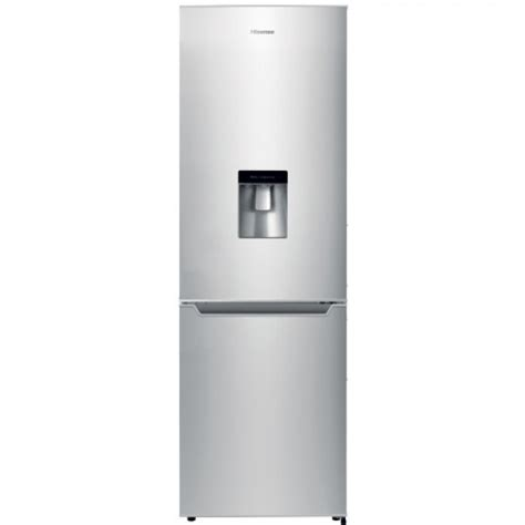 Dispenser Wd 189 H hisense 359l combi fridge with water dispenser metallic