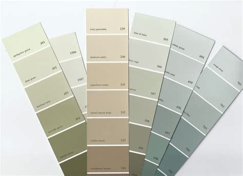 Benjamin Pleasant Valley Kitchen by 17 Best Images About Interior Paint Palette On