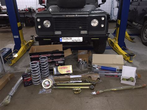 lebanonoffroad com u2013 for 100 lifted land rover defender land rover defender