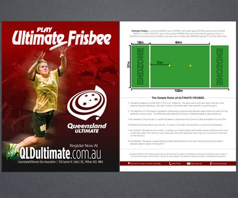 flyer design brisbane modern professional flyer design for qld ultimate by