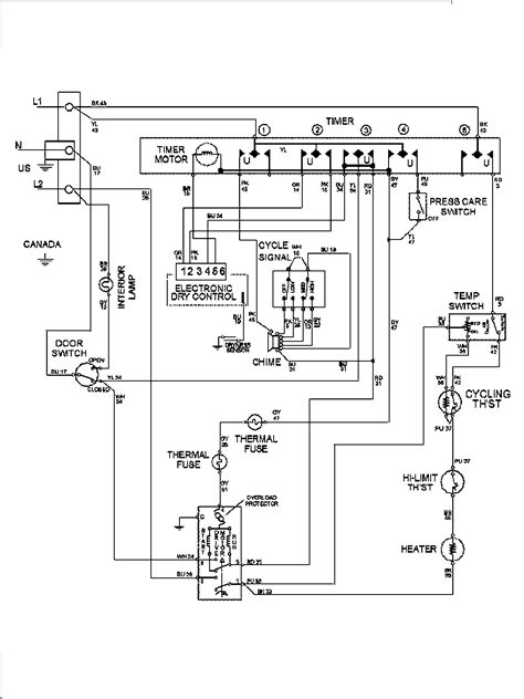 220v wiring diagram ge dryer 220v just another wiring site