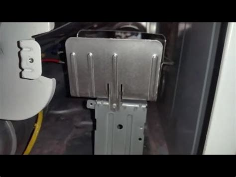 Samsung Dryer Not Heating Samsung Electronic Dryer Not Heating