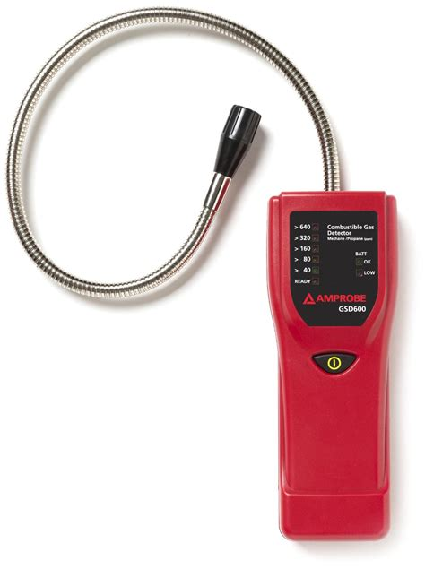 Alarm Gas 10 best gas leak detectors that every field engineer