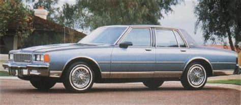 how petrol cars work 1993 chevrolet caprice classic free book repair manuals 1986 chevrolet caprice howstuffworks
