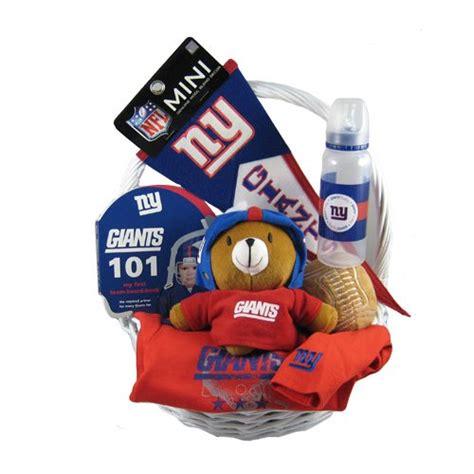 New York Giants Gift Basket Findgift Com