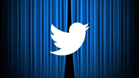 second hand stage curtains twitter live raises questions about twitter s other live