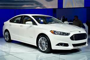 2016 Ford Fusion Price 2016 Ford Fusion Price And Release Date 2017 2018 Car