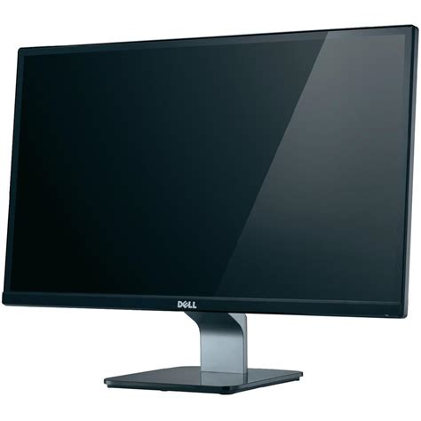 Monitor Ips dell s2340l ips monitor 1920 x 1080 hd 250 cd m 178 7 ms