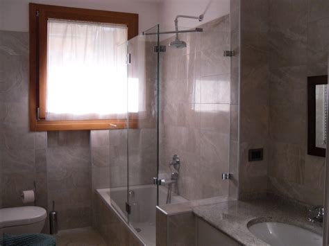 vetri per vasca da bagno pareti vetro vasca novellini gt parete per vasca