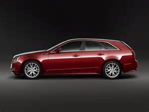 2010 Cadillac Cts 2010 Cadillac Cts Price Photos Reviews Features