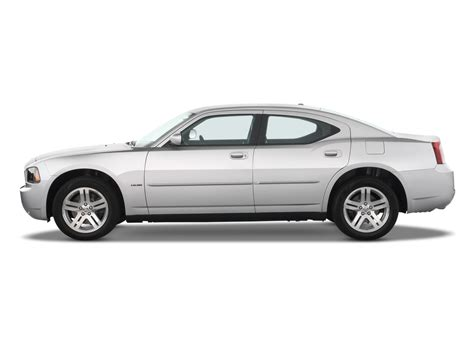 2008 Dodge Charger Motor by 2008 Dodge Charger Reviews And Rating Motor Trend