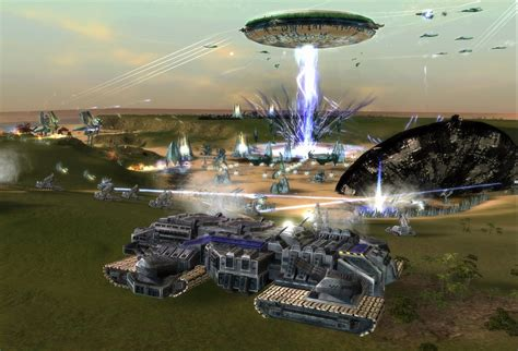supreme commander forged alliance koop supreme commander forged alliance pc spel steam