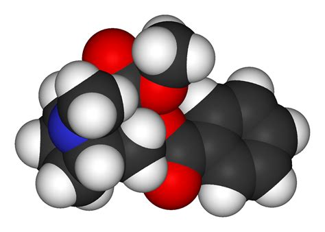 Lookups Are Made Possible By This Domain File Cocaine 3d Vdw Png Wikimedia Commons