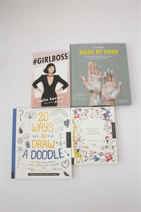 Diy Mba Books by October Diy Business Book Club Giveaway Dear