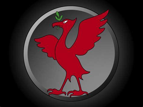 Liverpool Bird liverpool bird vector graphics freevector