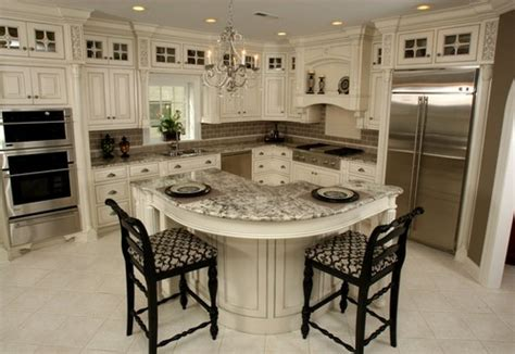 kitchen cabinet height 8 foot ceiling what is the height of the closed cabinets and then the