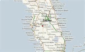 map of bartow florida bartow location guide