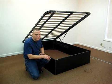 comfort flex rv bed frame   factory rv surplus youtube