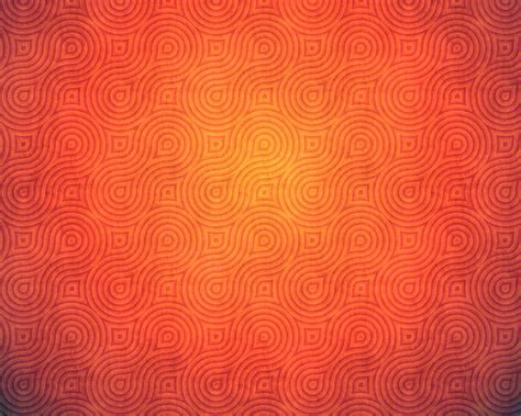 Abstract Pattern Orange | 1280x1024 orange abstract pattern desktop pc and mac wallpaper