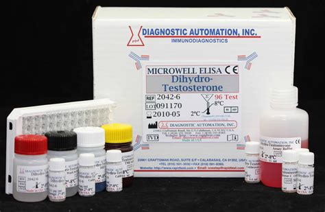 cortisol elisa kit ce gmp 818 591 3030 usa