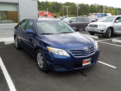 mike basil toyota 2010 toyota camry for sale carsforsale