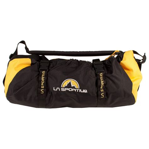 la rope la sportiva rope bag small rope bag buy alpinetrek co uk