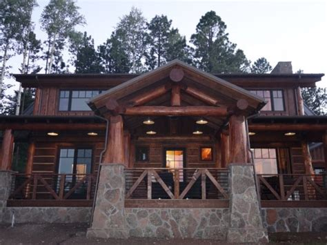 Small Log Cabin House Plans Artisan Log Homes Handcrafted Canadian Custom Log Homes