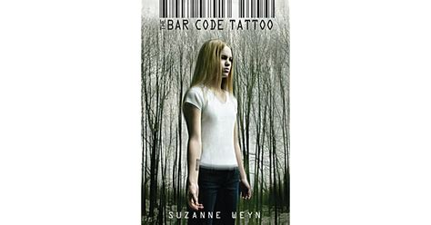 barcode tattoo book the bar code bar code 1 by suzanne weyn