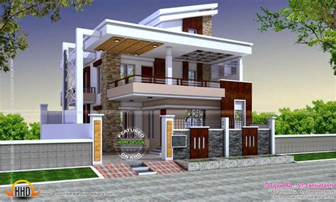 Indian Exterior House Designs Photos Home Design Ideas Exterior Home Design Software