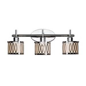bathroom vanity light fixtures chrome bel air lighting 3 light polished chrome bathroom vanity light lowe s canada