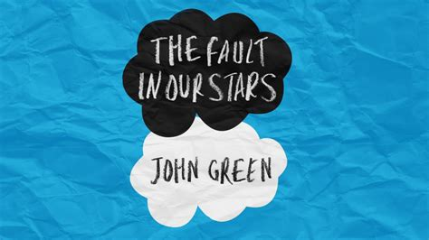 the fault in our stars by john green reviews discussion the fault in our stars bookaholic in therapy