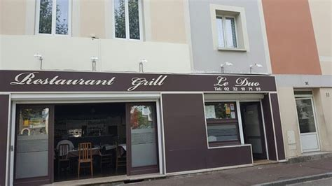 Buffalo Grill Petit Quevilly by Restaurant Le Duo Restaurant Grill Dans Le Petit Quevilly