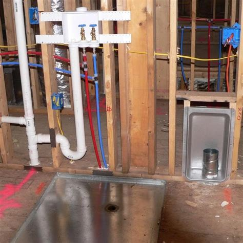 Plumbing For Washing Machine Drain by 11 Best Images About Laundry Room On Washing