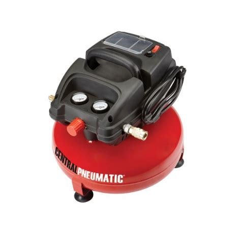 air compressor pancake style this is a portable small electric or mini air compressor